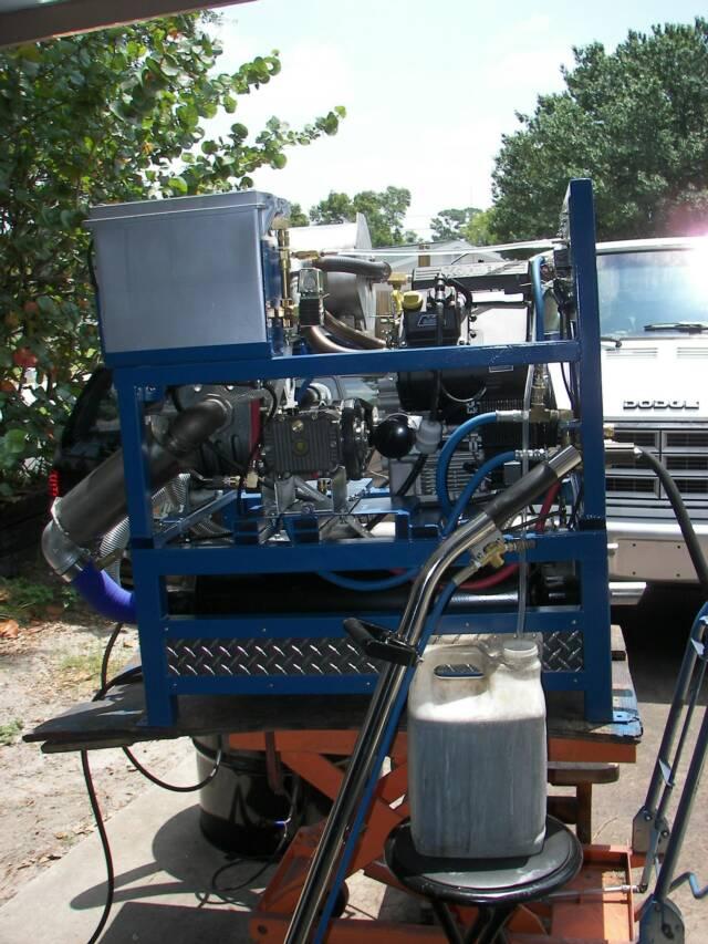 Truck Mount Carpet Cleaning Machine Reviews - Carpet ...